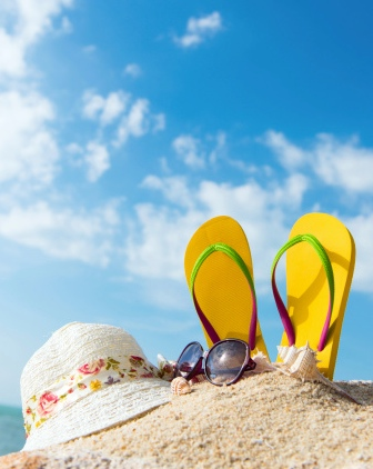 What to Pack for a Summer Beach Vacation