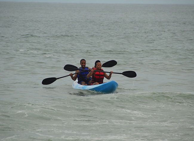 Where to Rent Kayaks in Myrtle Beach