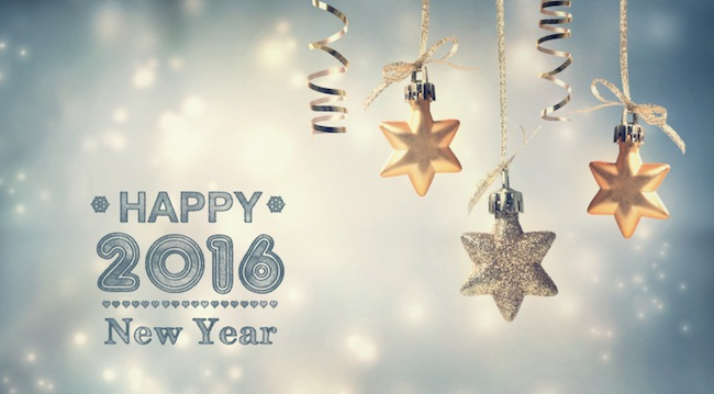 4 Fun Ways to Bring in the Best New Year Ever