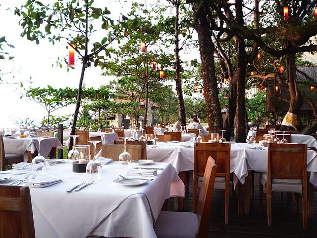 Where to Dine Out on Easter Sunday
