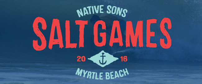 Native Salt Games in Myrtle Beach
