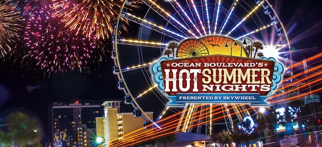 Hot Summer Nights Entertainment & More