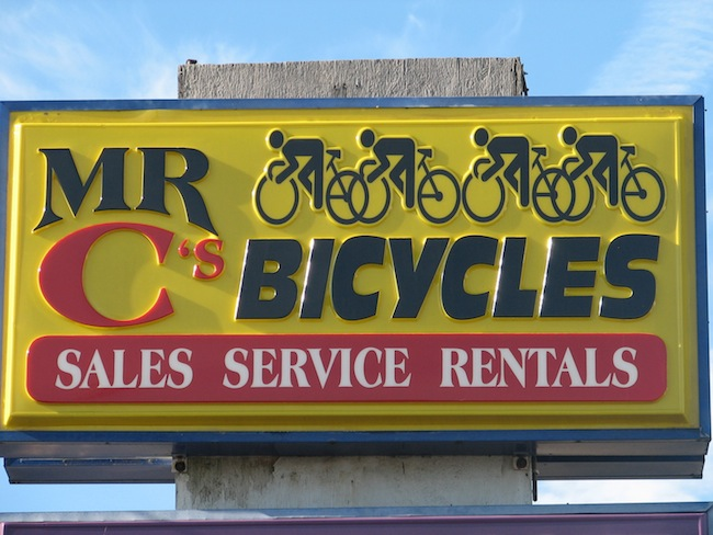 Best Places for Bike Rentals in Myrtle Beach