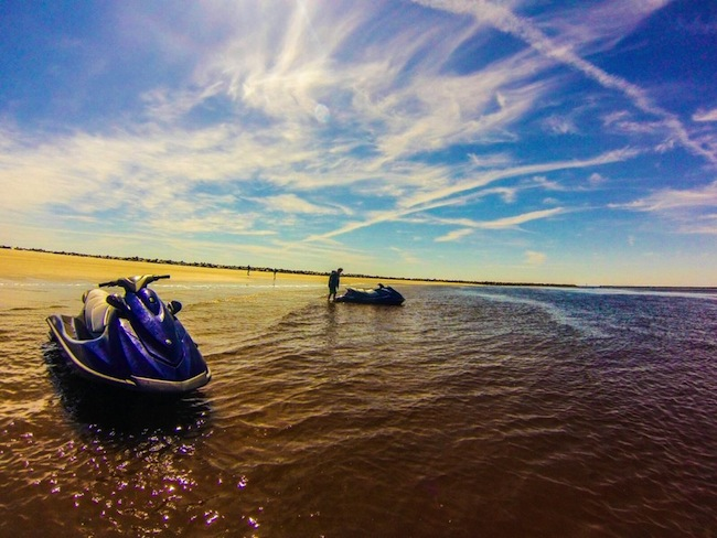 Most Popular Water Sports & Where to Get the Gear