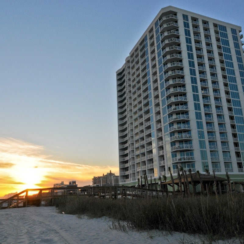 Last Minute Hotel Deals At Myrtle Beach Sc
