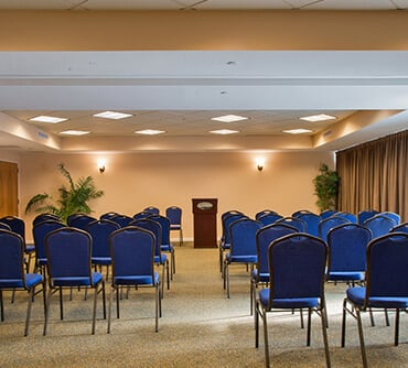 Hotels with Conference Rooms