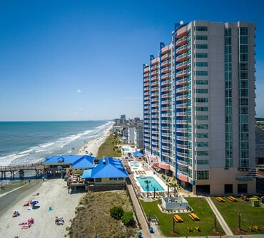Prince Resort - North Myrtle Beach