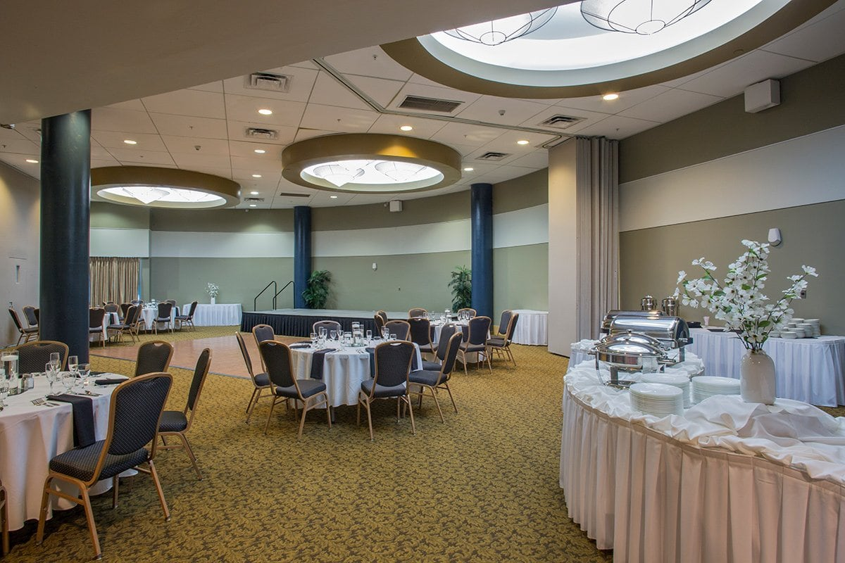 Avista Resort Banquet and Hall